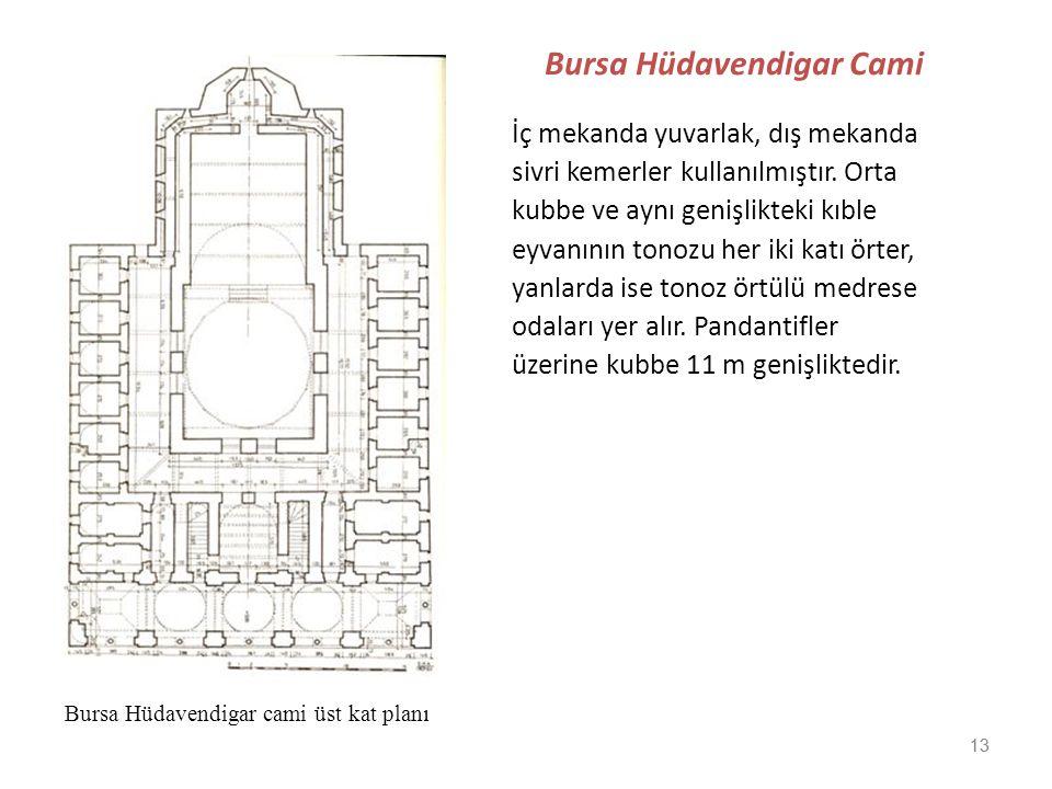 Bursa Hüdavendigar Cami