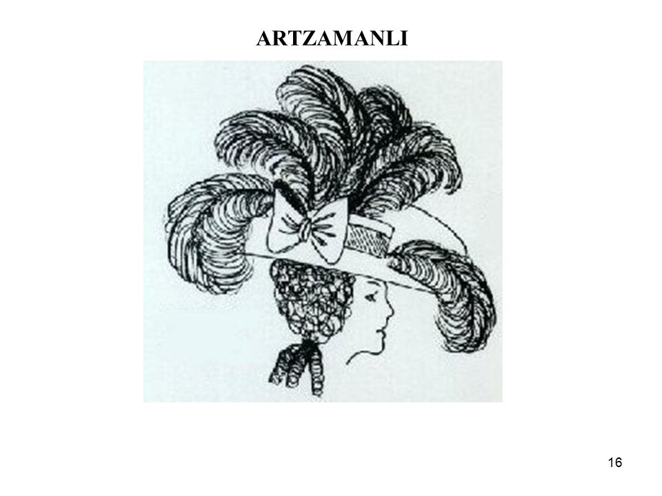 ARTZAMANLI