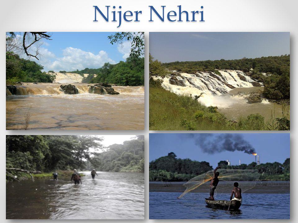 Nijer Nehri
