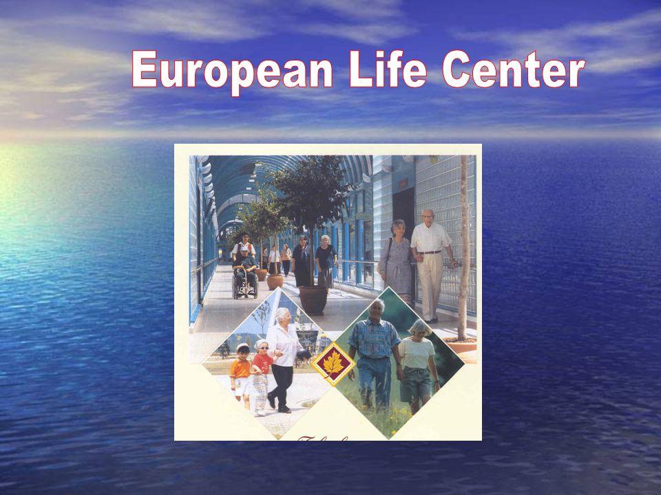 European Life Center