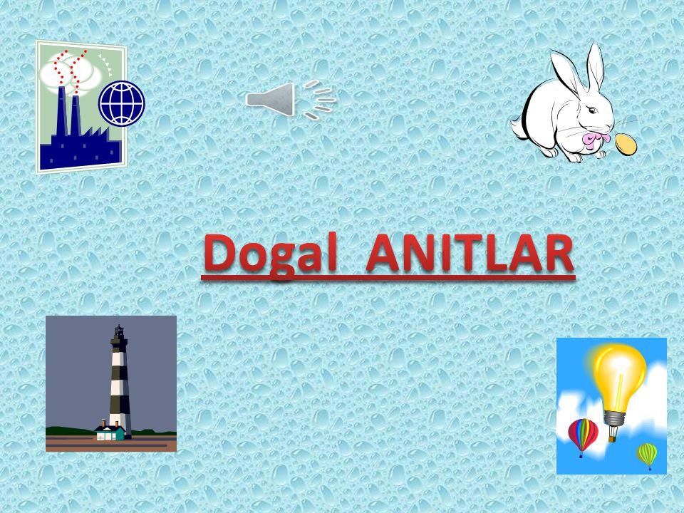 Dogal ANITLAR