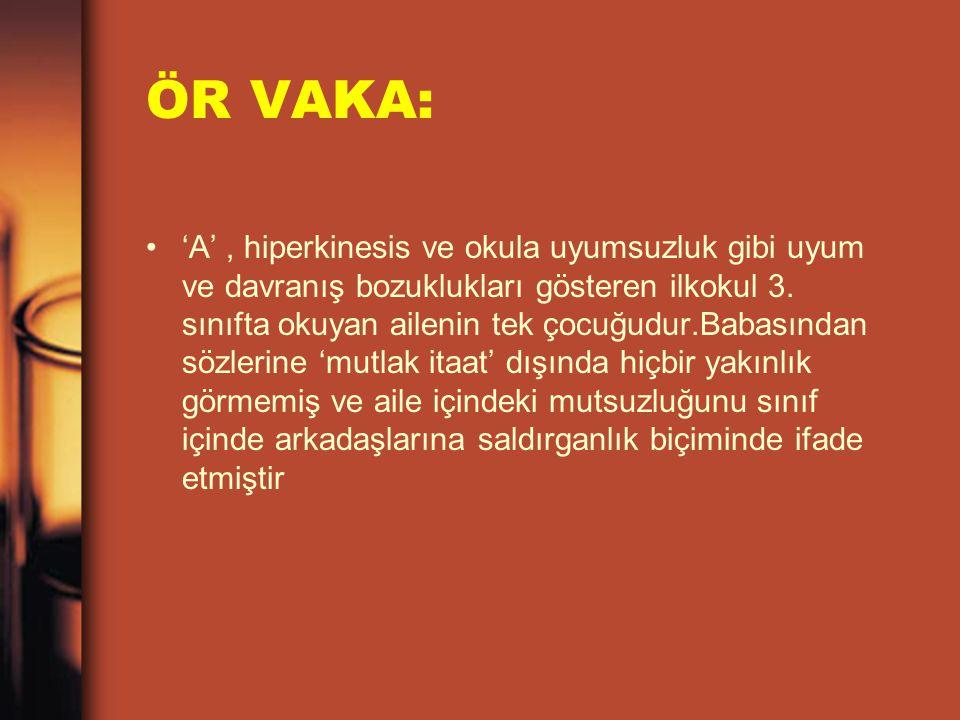 ÖR VAKA: