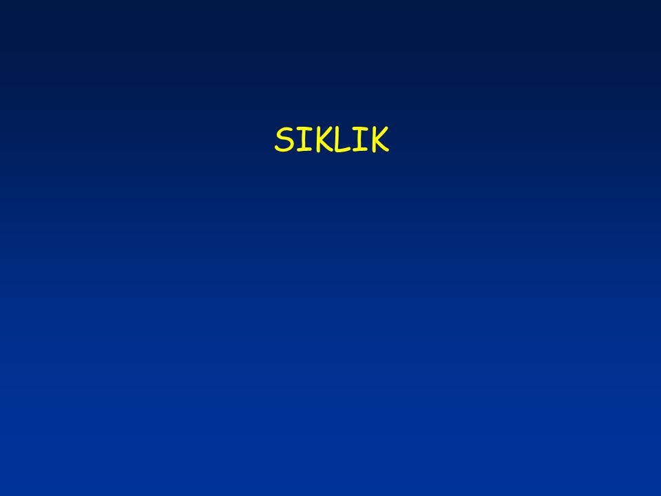 SIKLIK
