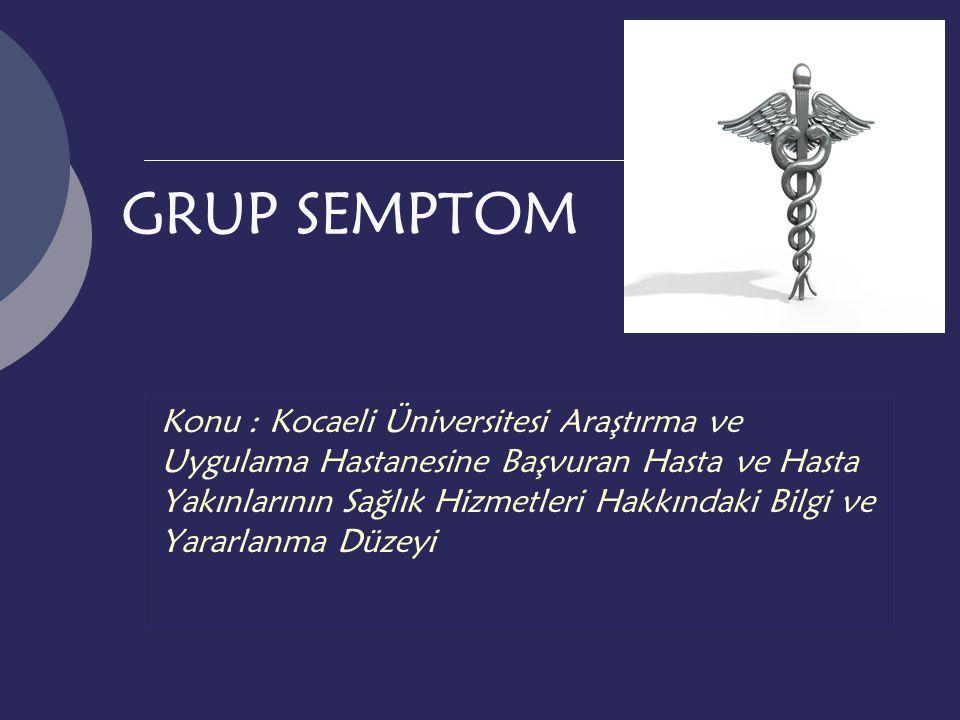 GRUP SEMPTOM