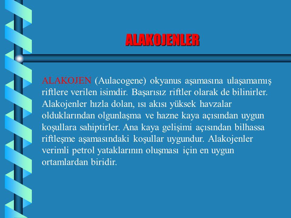 ALAKOJENLER