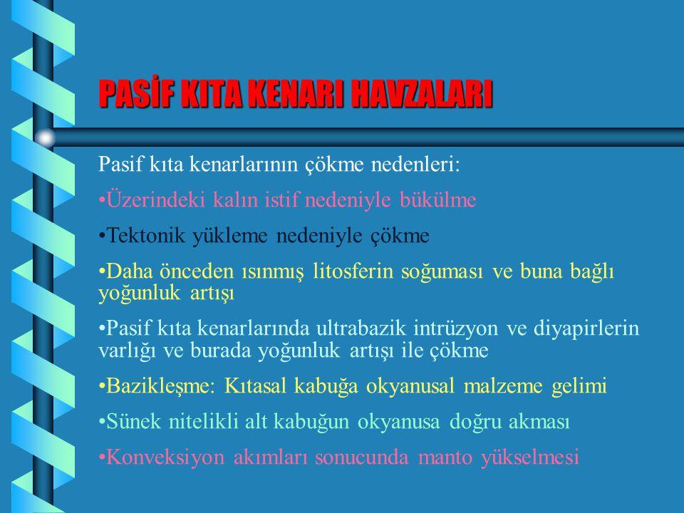 PASİF KITA KENARI HAVZALARI