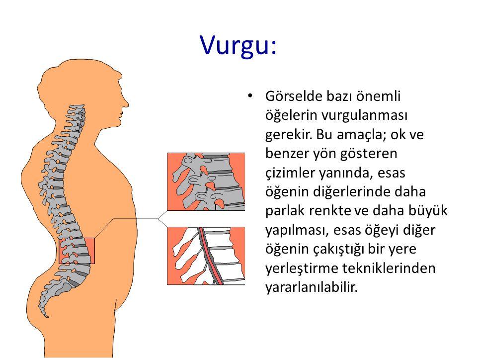 Vurgu: