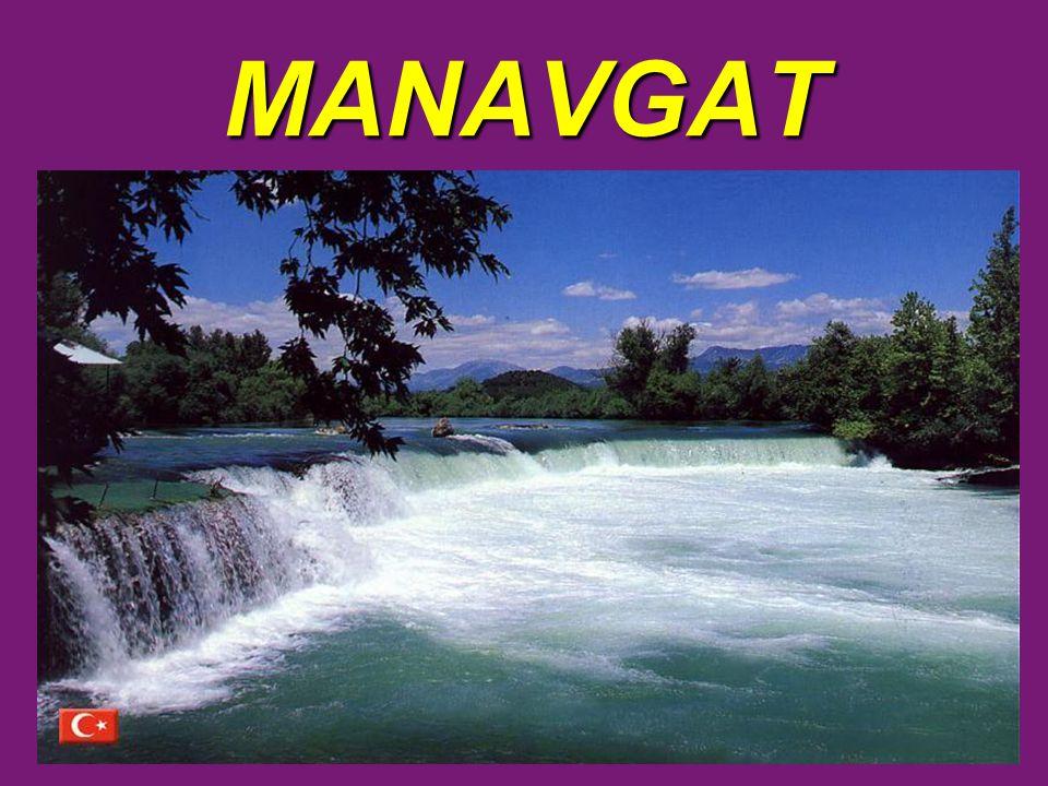MANAVGAT