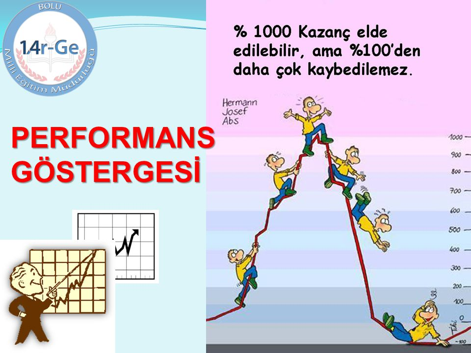 PERFORMANS GÖSTERGESİ