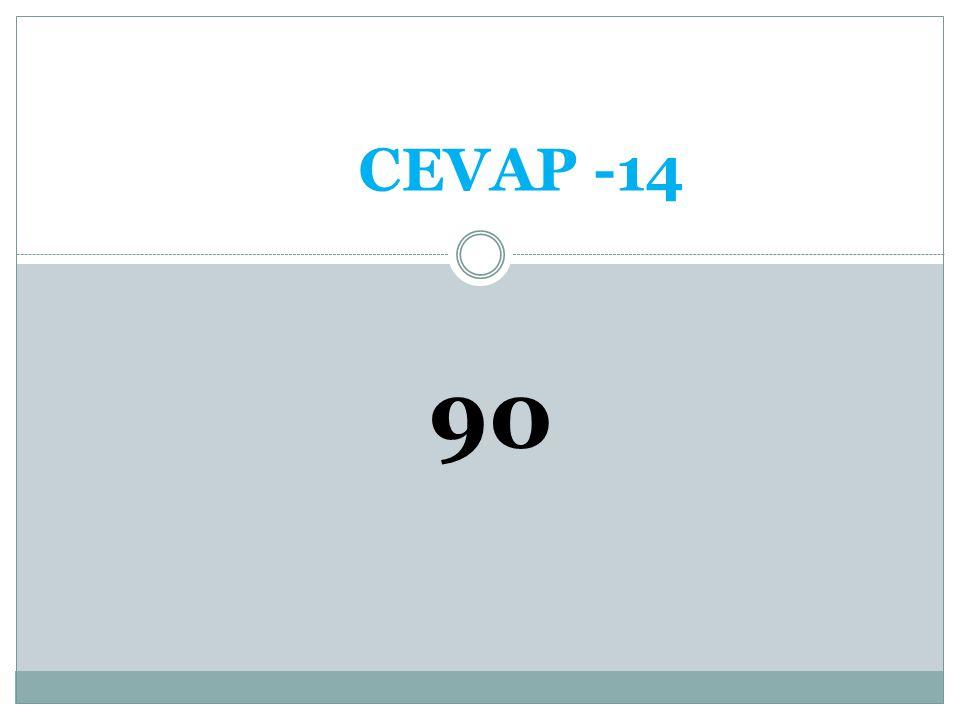 CEVAP -14 90