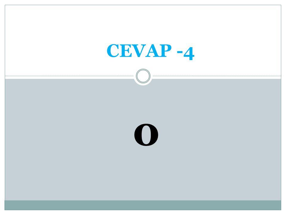 CEVAP -4