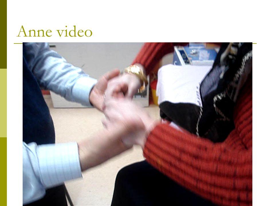 Anne video