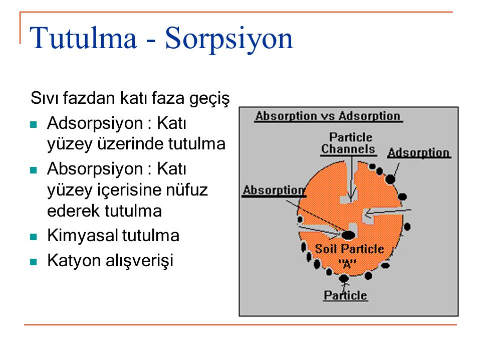 Sıvı fazdan katı faza geçiş