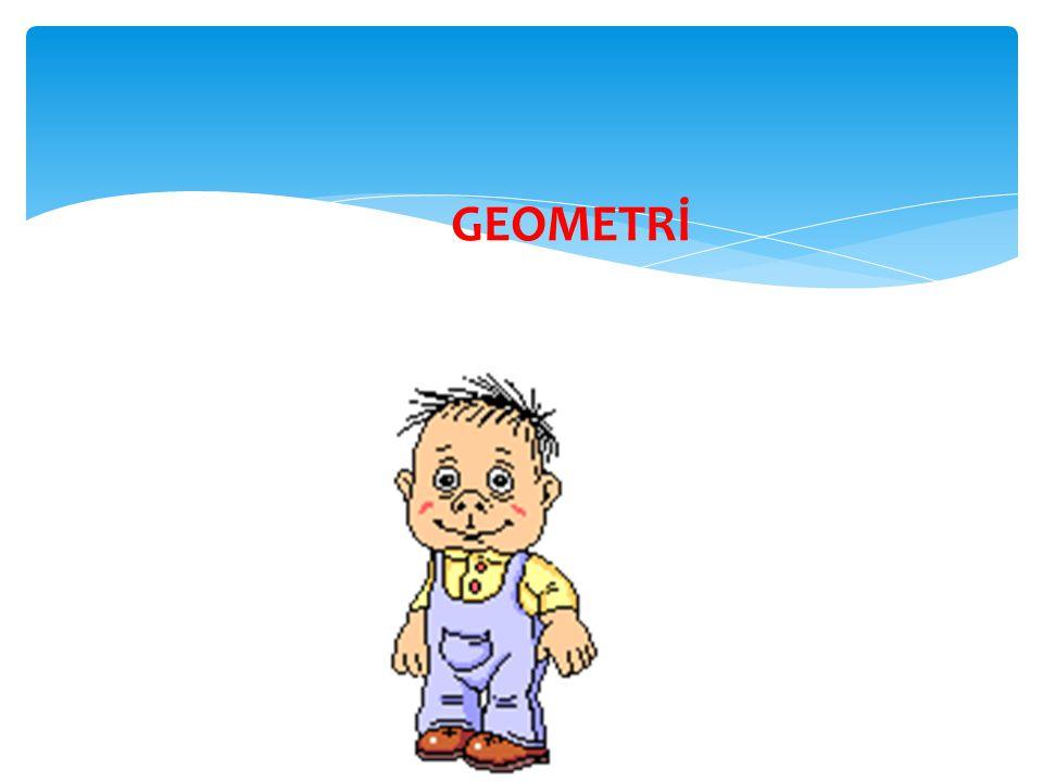 GEOMETRİ