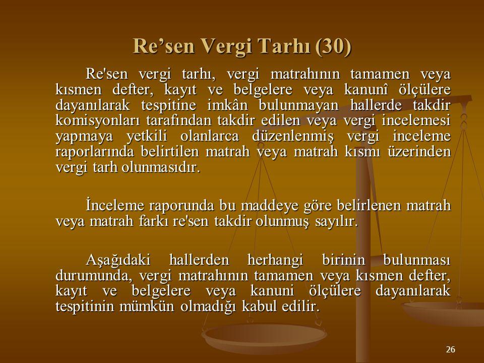 Re'sen Vergi Tarhı (30)