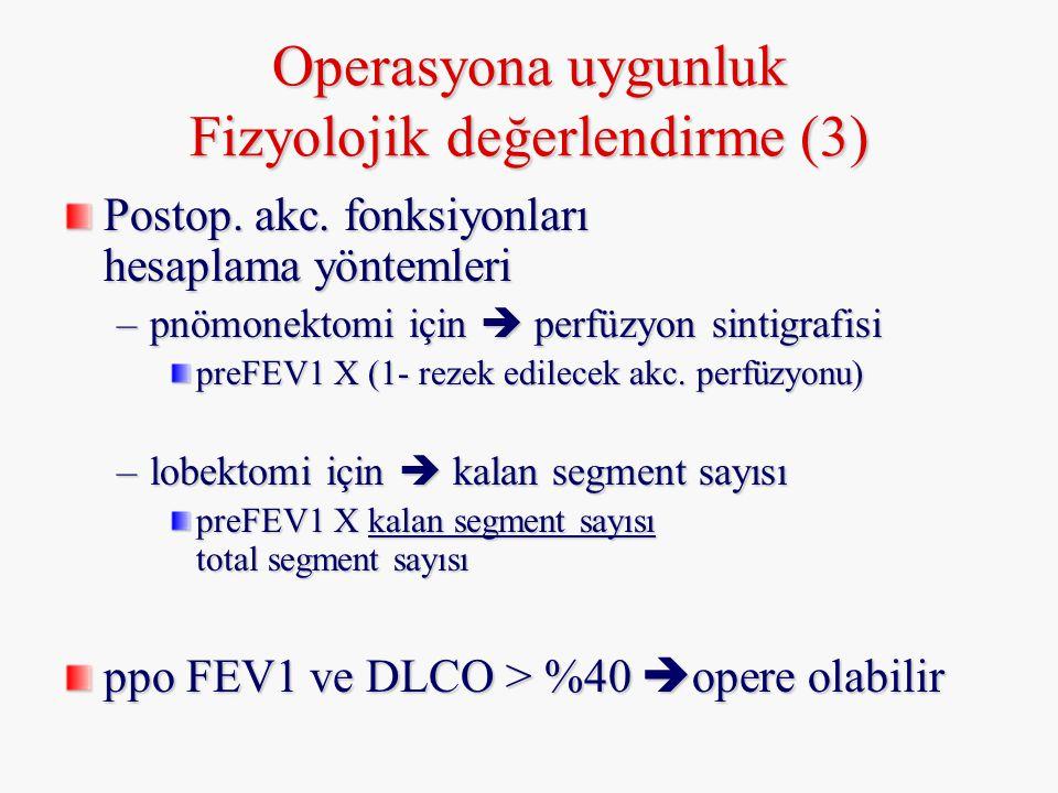 Operasyona uygunluk Fizyolojik değerlendirme (3)