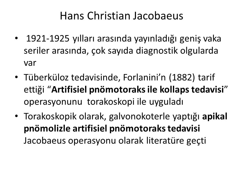 Hans Christian Jacobaeus