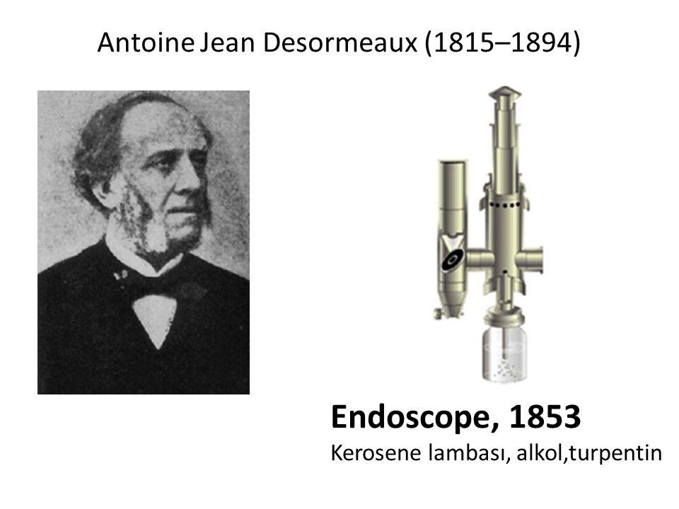 Antoine Jean Desormeaux (1815–1894)