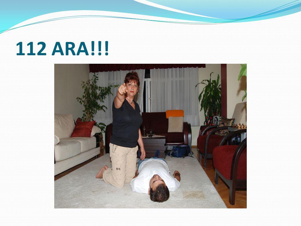 112 ARA!!!