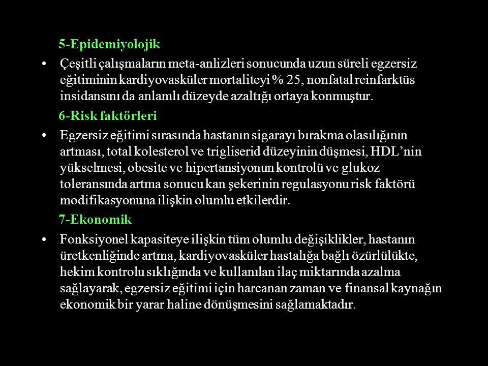 5-Epidemiyolojik