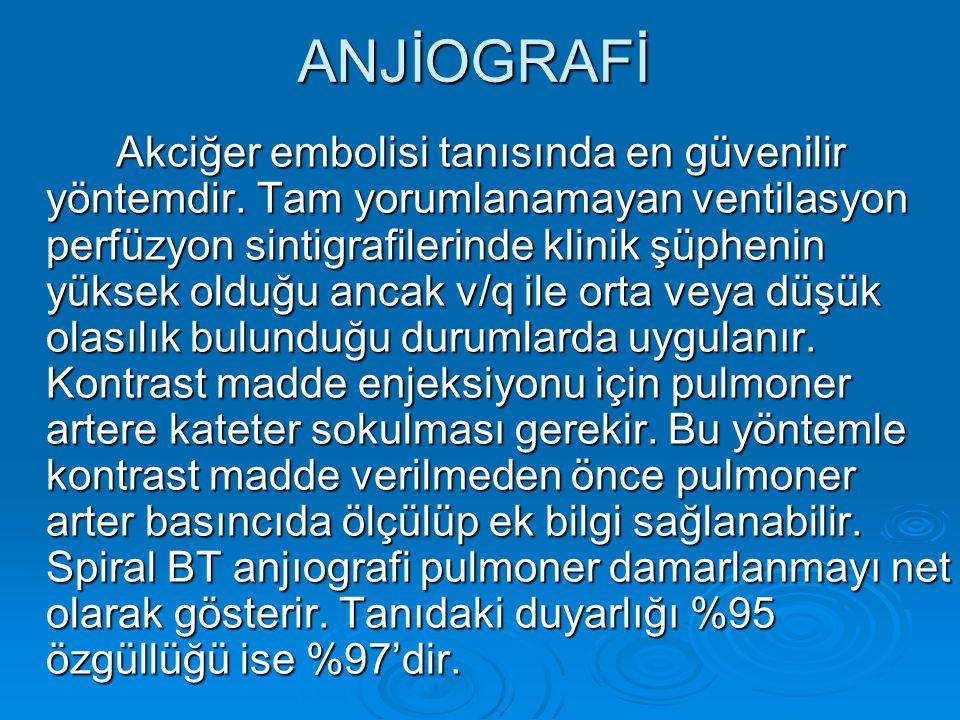 ANJİOGRAFİ
