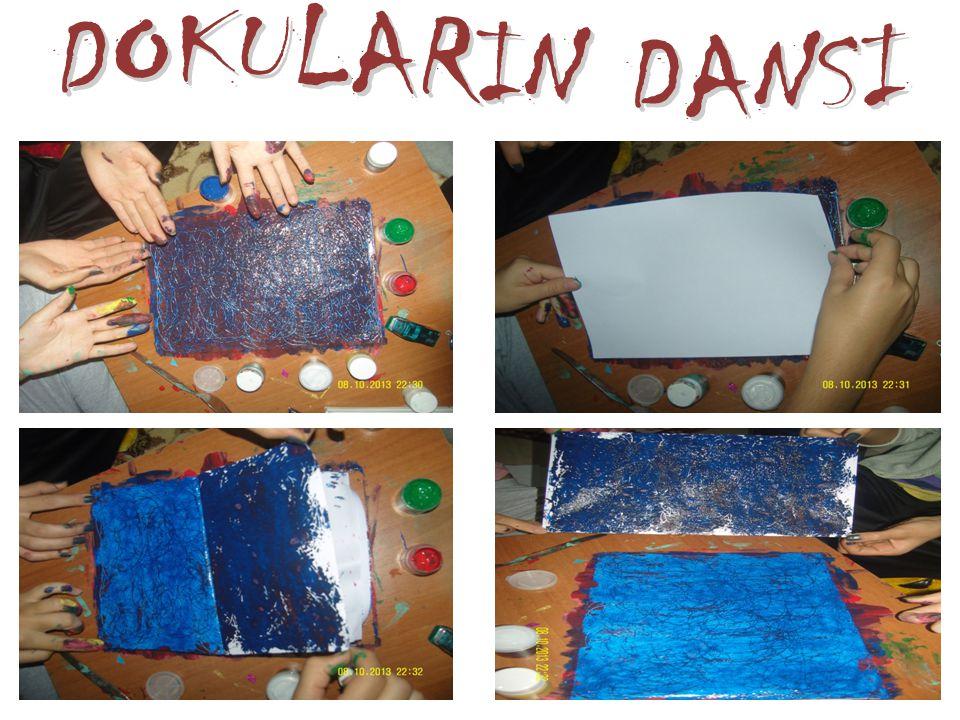 DOKULARIN DANSI