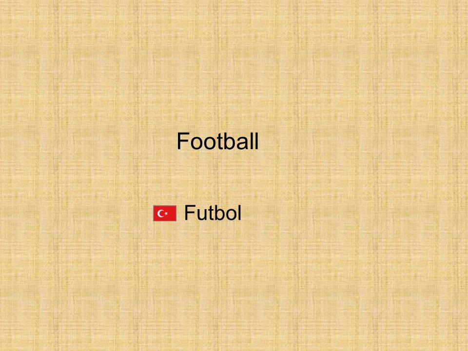 Football Futbol