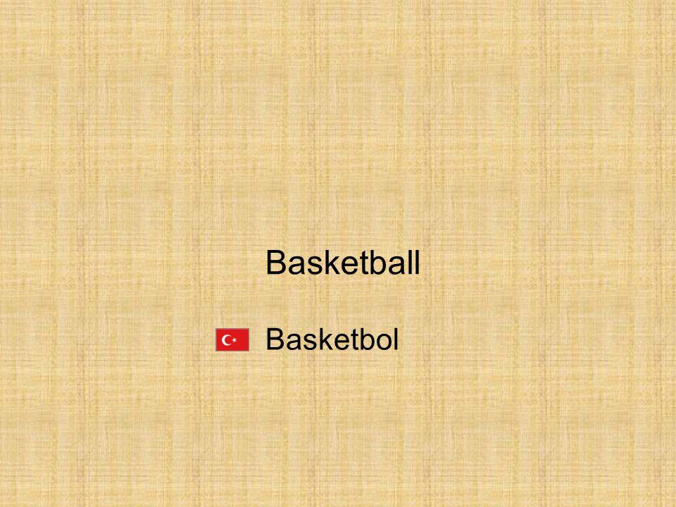 Basketball Basketbol