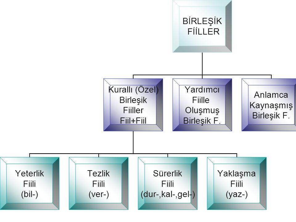 www.turkceciler.com Türkçe Eğitimi Kaynak Sitesi