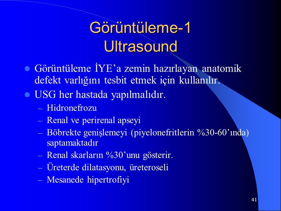Görüntüleme-1 Ultrasound