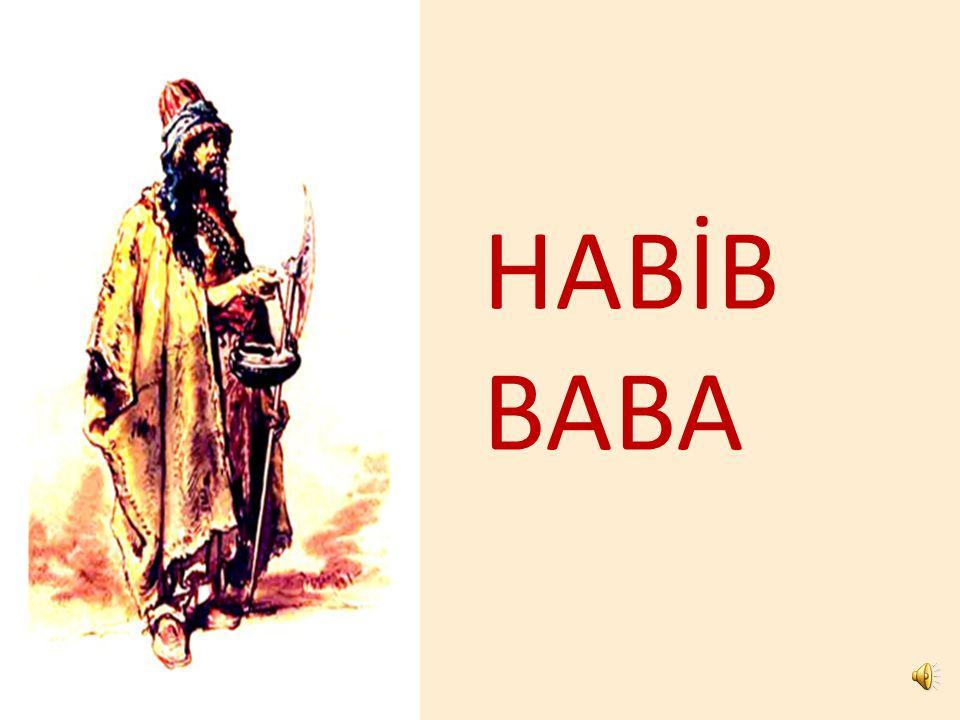 HABİB BABA