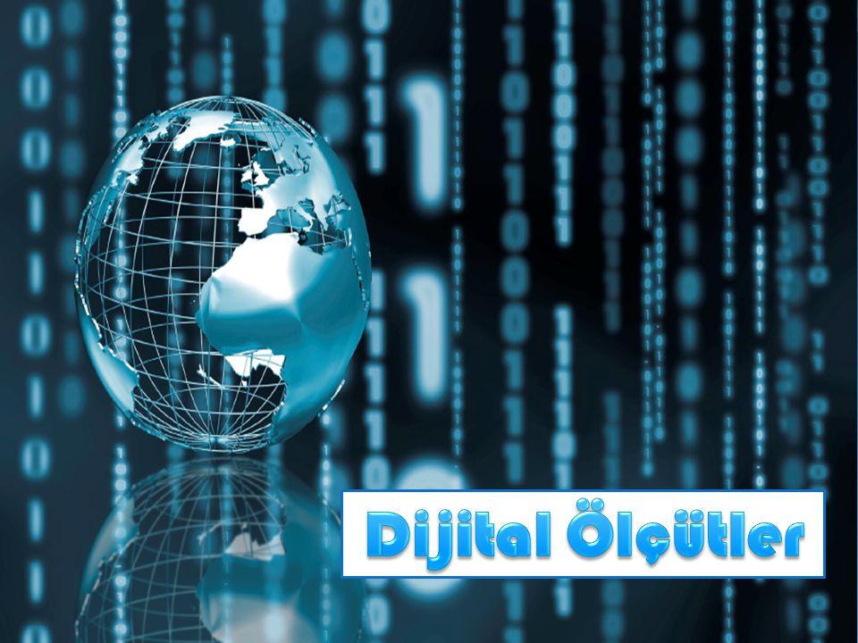 Dijital Ölçütler