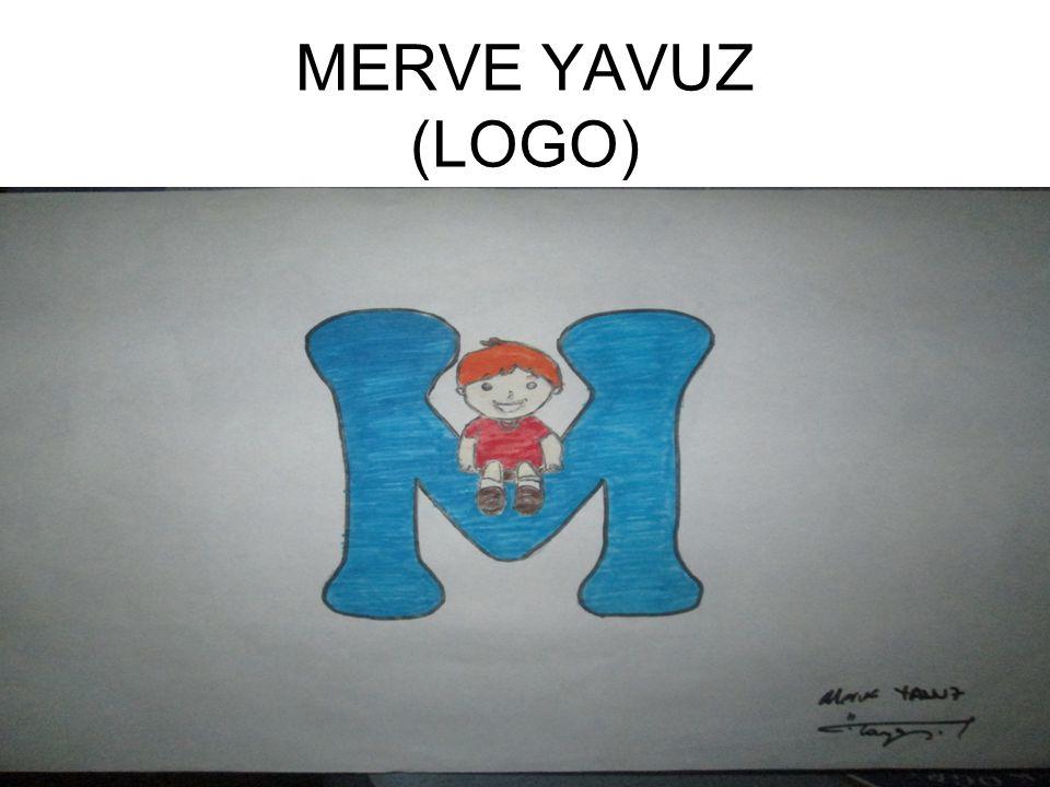 MERVE YAVUZ (LOGO)
