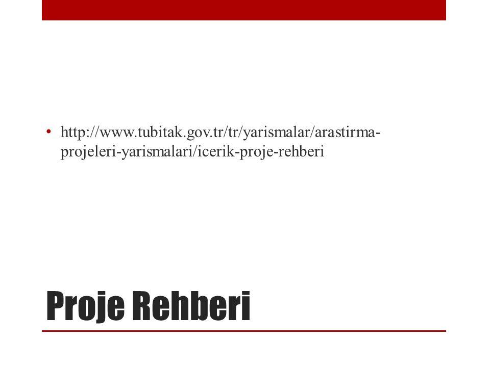 http://www. tubitak. gov