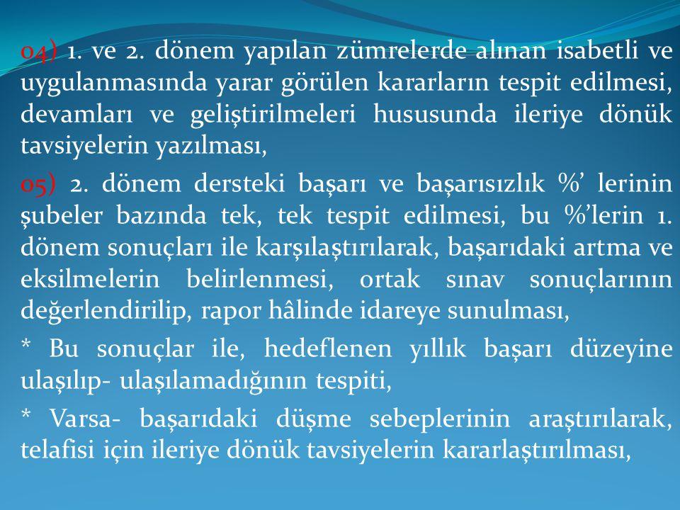 04) 1. ve 2.