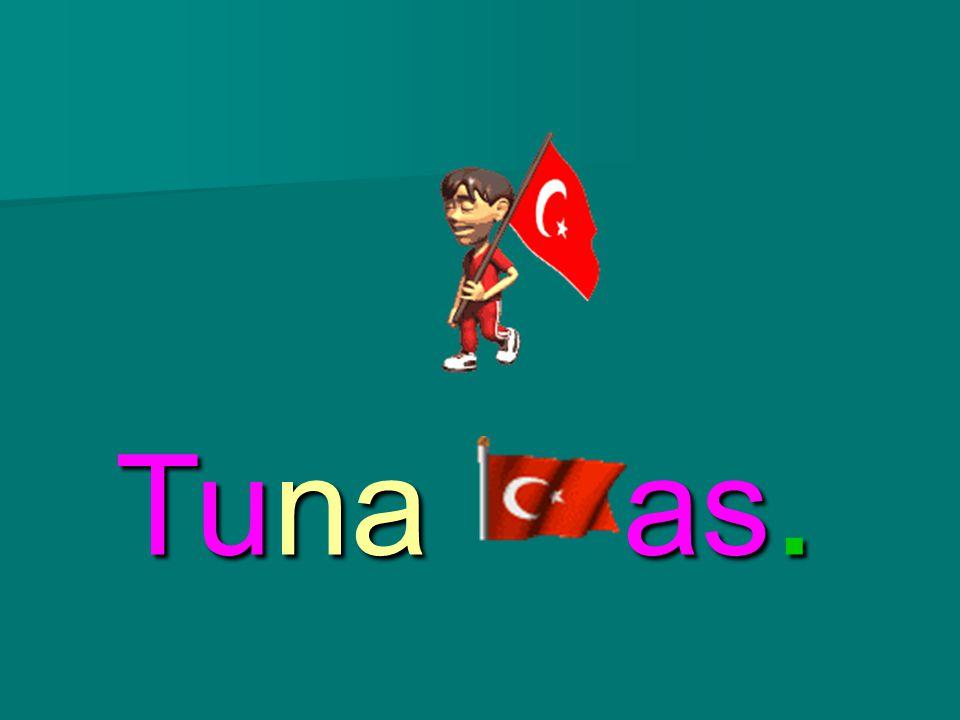 Tuna as.