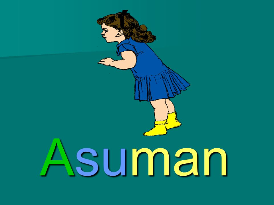 Asuman