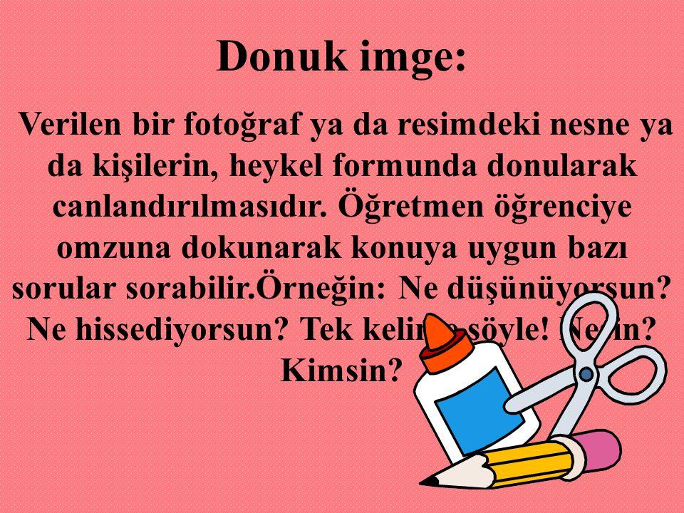 Donuk imge: