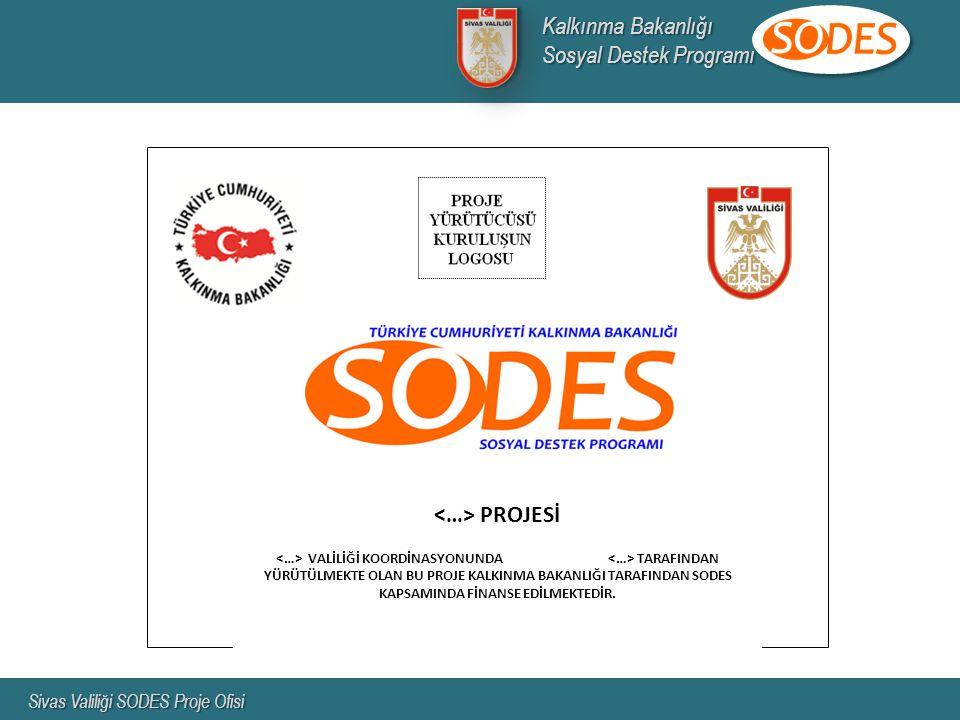 Sosyal Destek Programı