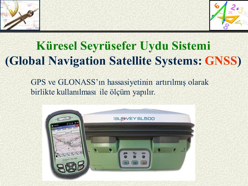 Küresel Seyrüsefer Uydu Sistemi