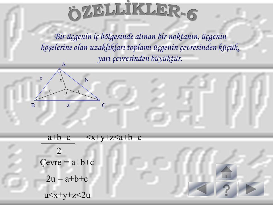 ÖZELLİKLER-6
