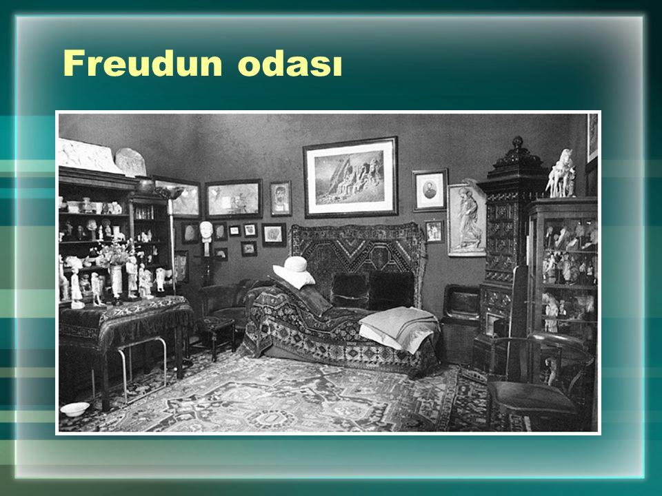 Freudun odası