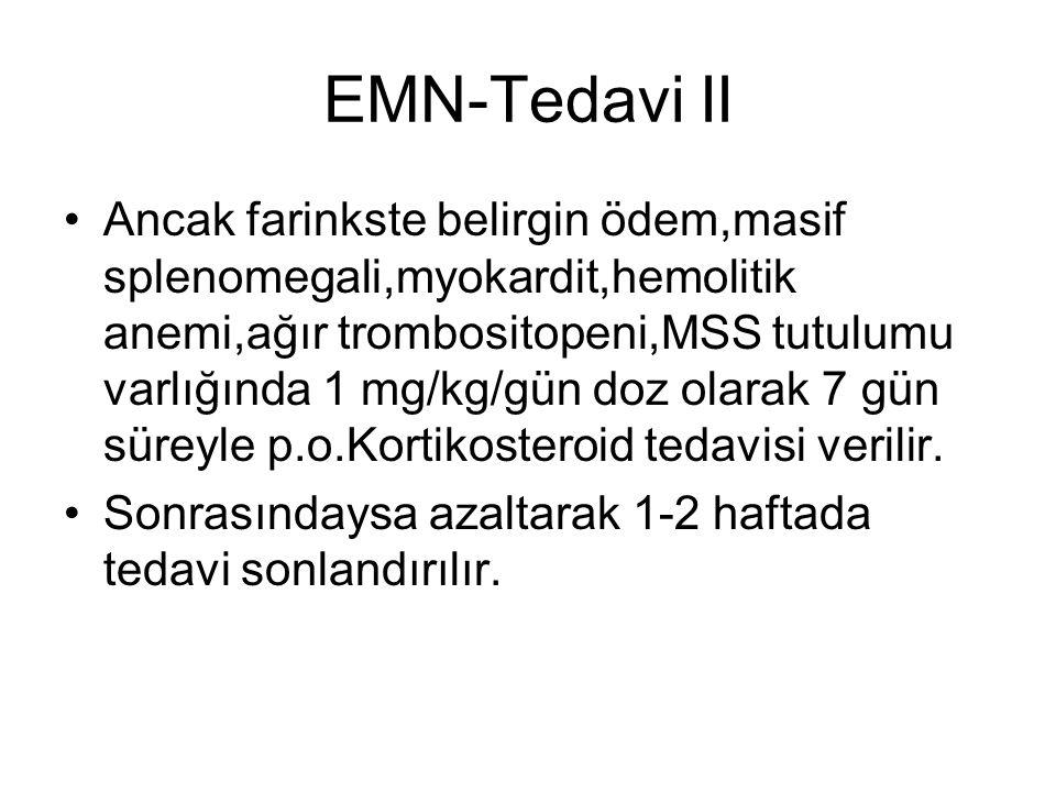 EMN-Tedavi II
