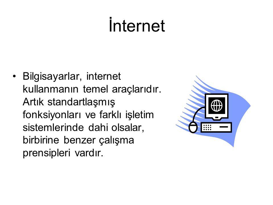 İnternet