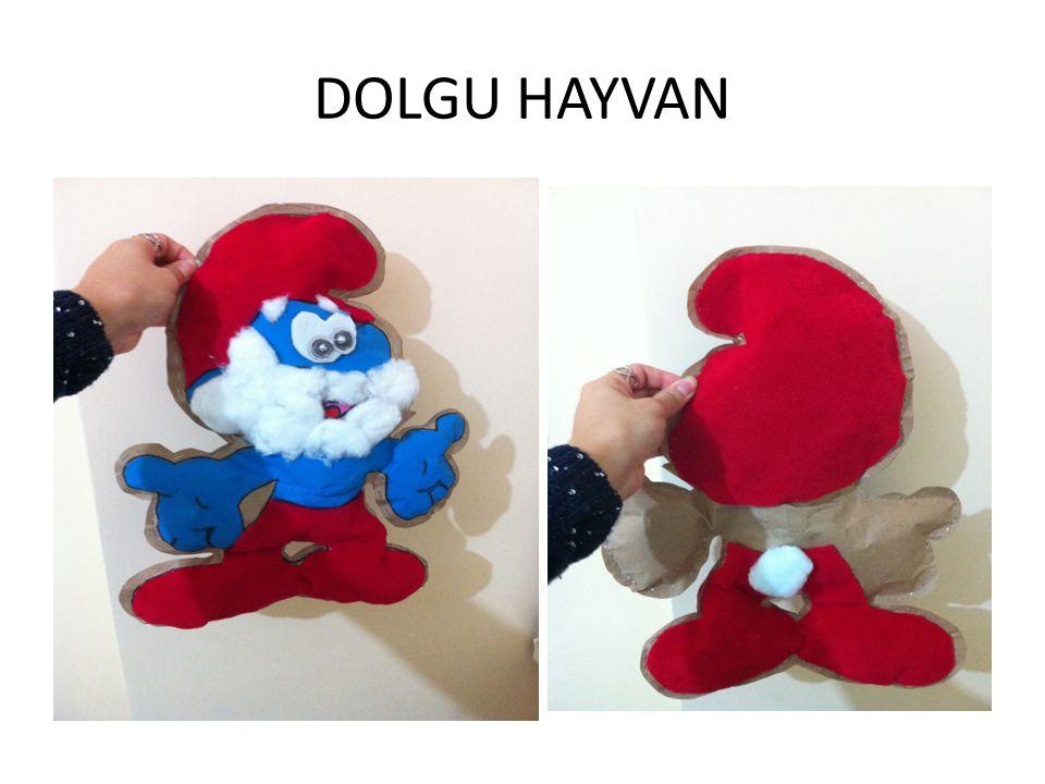 DOLGU HAYVAN