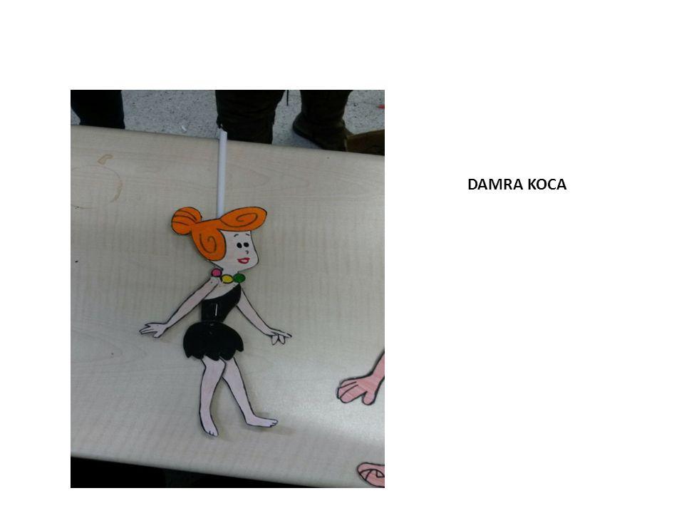 DAMRA KOCA