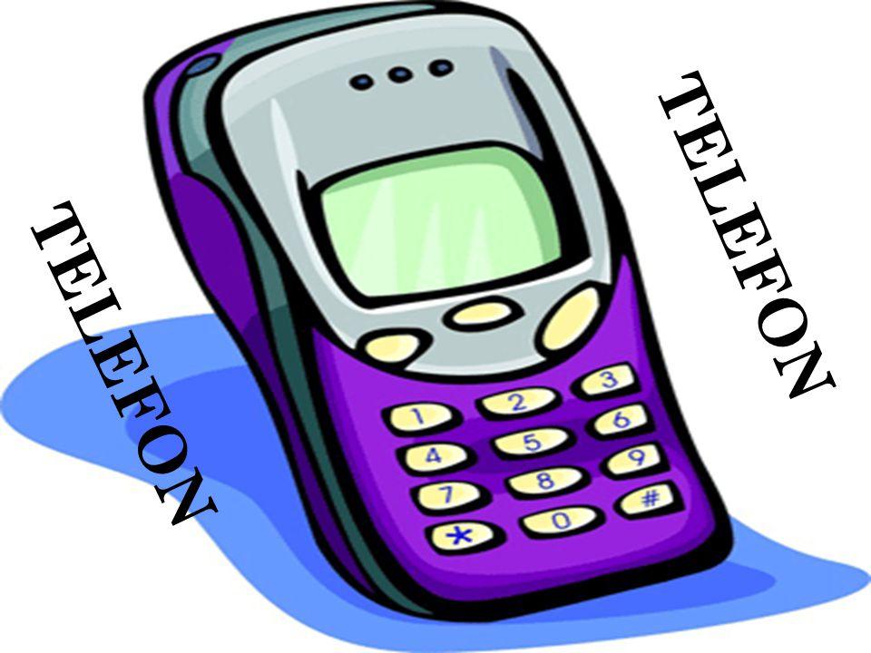TELEFON TELEFON