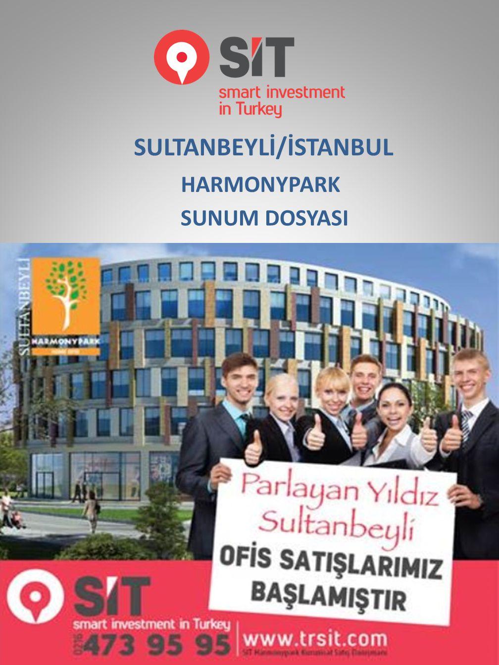 SULTANBEYLİ/İSTANBUL
