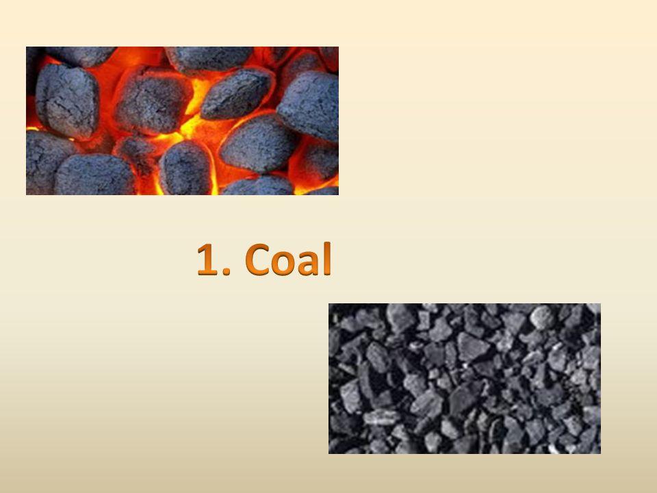 1. Coal