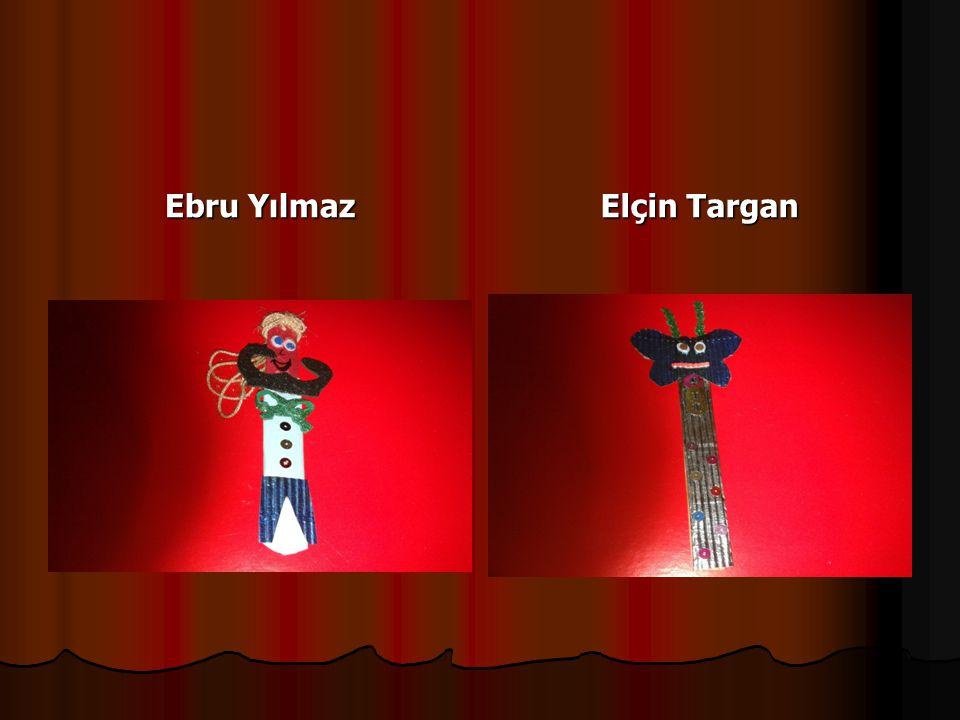 Ebru Yılmaz Elçin Targan